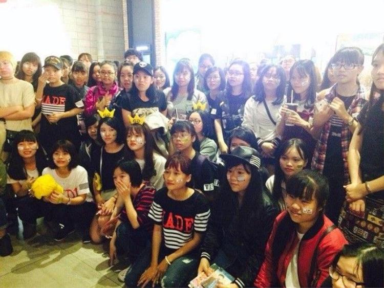 Clip: Không khí MADE tour cực sôi động của BigBang được fan Việt tái hiện trọn vẹn tại Đà Nẵng