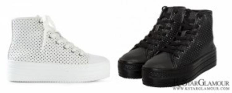 Mẫu giày được bán với giá 8,6 triệu đồng