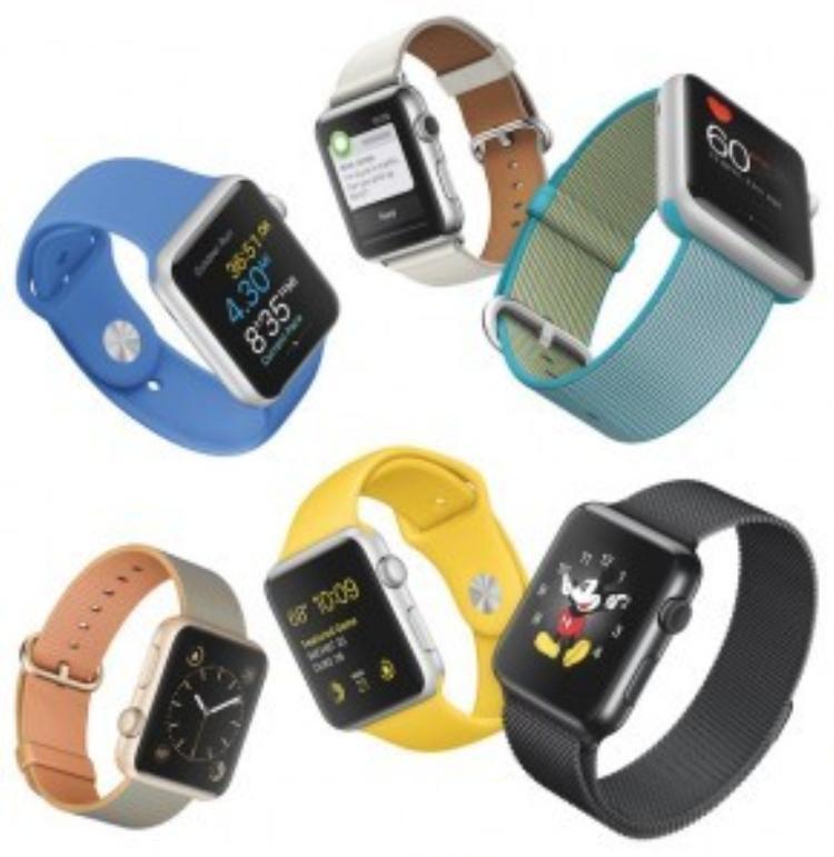 Một tin vui là Apple Watch nay đã có giá khởi điểm chỉ còn 299 USD, giảm 50 USD so với thời điểm ra mắt.