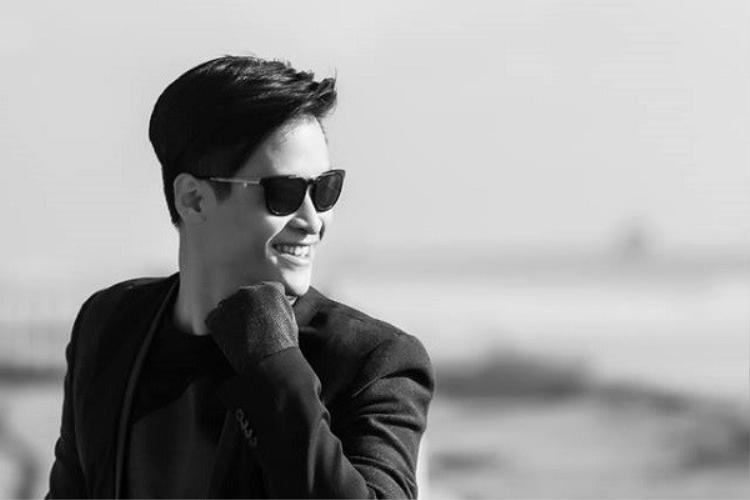 Hà Anh Tuấn được vinh danh Gương mặt trẻ tiêu biểu Việt Nam 2015'