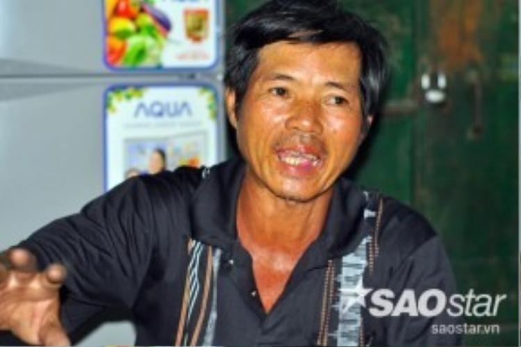 Ông Sơn - nhân chứng đầu tiên vụ sập cầu Ghềnh kể lại thời điểm chạy báo tin cho trạm gác Bửu Hòa.