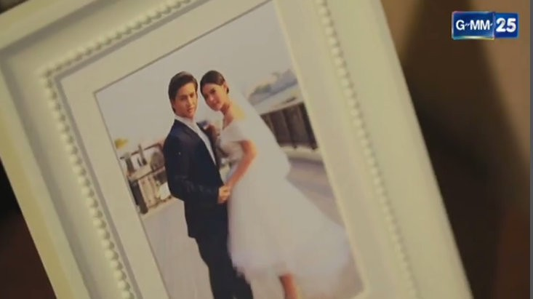 Tập 3: Lee xé váy cưới, thề sẽ trả thù Katun