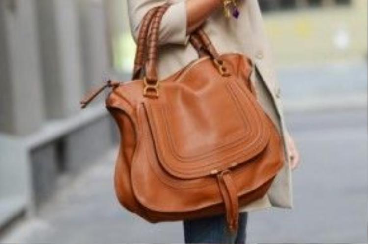 Marcie bag.