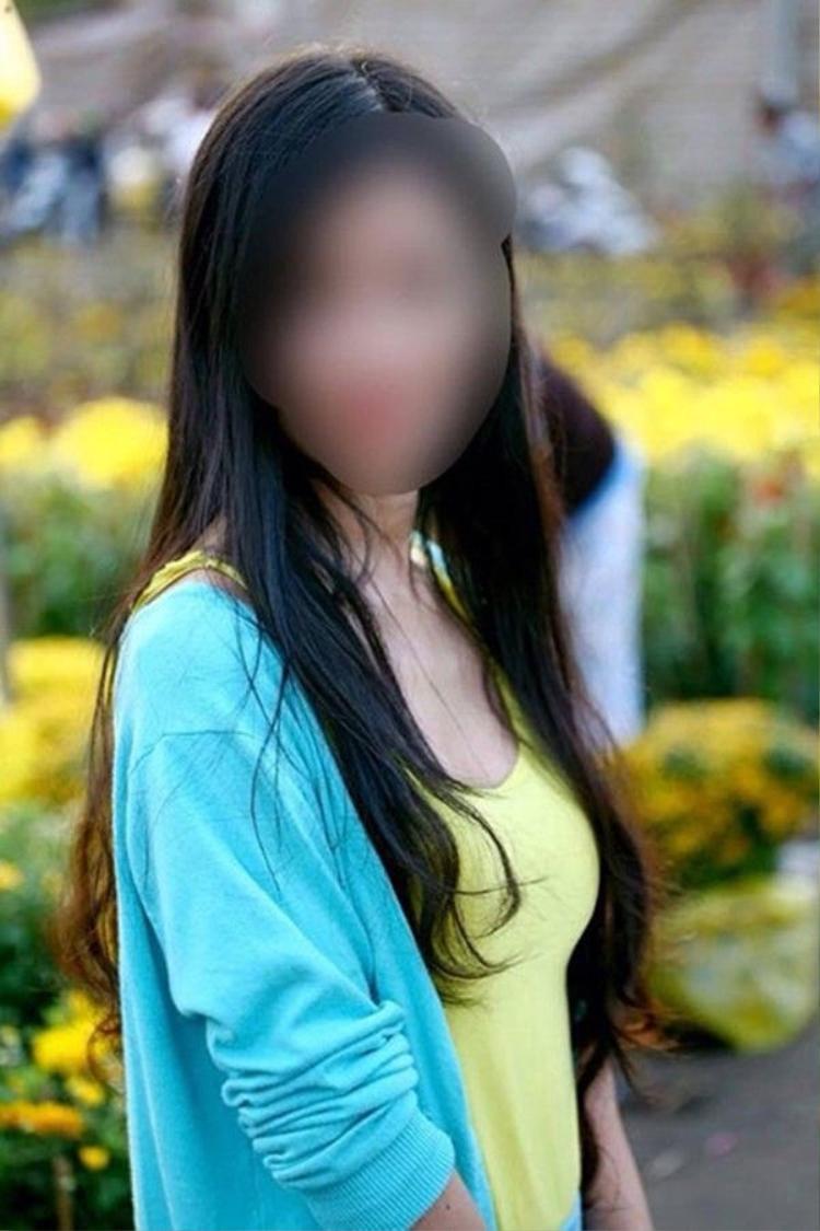 Nghi án cô gái bị bạn trai cũ Việt kiều Mỹ tung ảnh nóng cho người thân nhằm tống tình, tống tiền