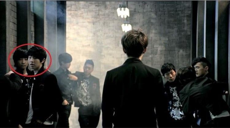 Có thể bạn đã thấy dàn sao Kpop này trước cả khi họ debut