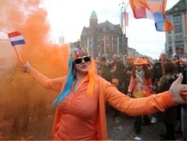 Người dân Hà Lan có lẽ rất tự hào vì đang sống tại một đất nước an toàn đến mức các nhà tù phải đóng cửa vì không có tội phạm.
