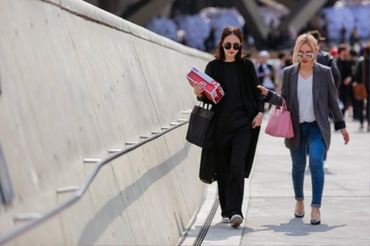 Đọc những lý do này bạn sẽ muốn đi Seoul Fashion week luôn và ngay!