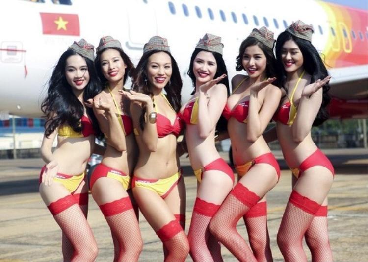 Hãng hàng không bikini đang tạo ra nữ tỉ phú đầu tiên của Việt Nam như thế nào?