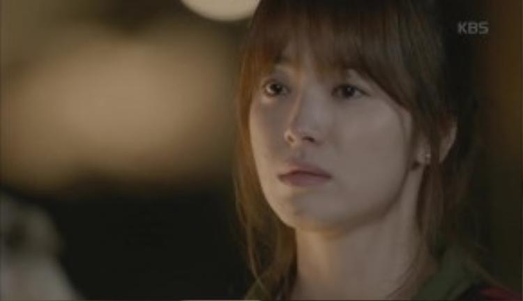 """""""Cuộc sống rất quan trọng, không có gì quan trọng hơn cuộc sống"""" - Kang Mo Yeon"""