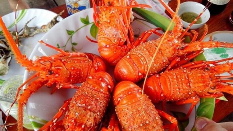 10 món sơn hào hải vị chỉ có nhà giàu Việt Nam mới dám ăn