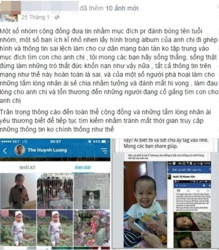 Bắt cóc trẻ em trên mạng xã hội: Tình người và câu like