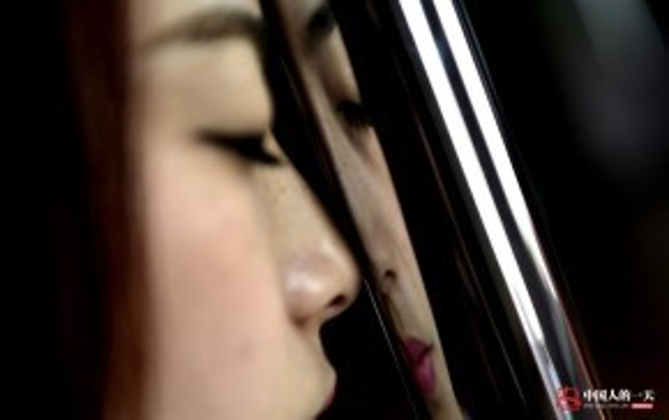 Giờ đây, Tiểu Duyên đã thực sự chạm tay đến ước mơ.
