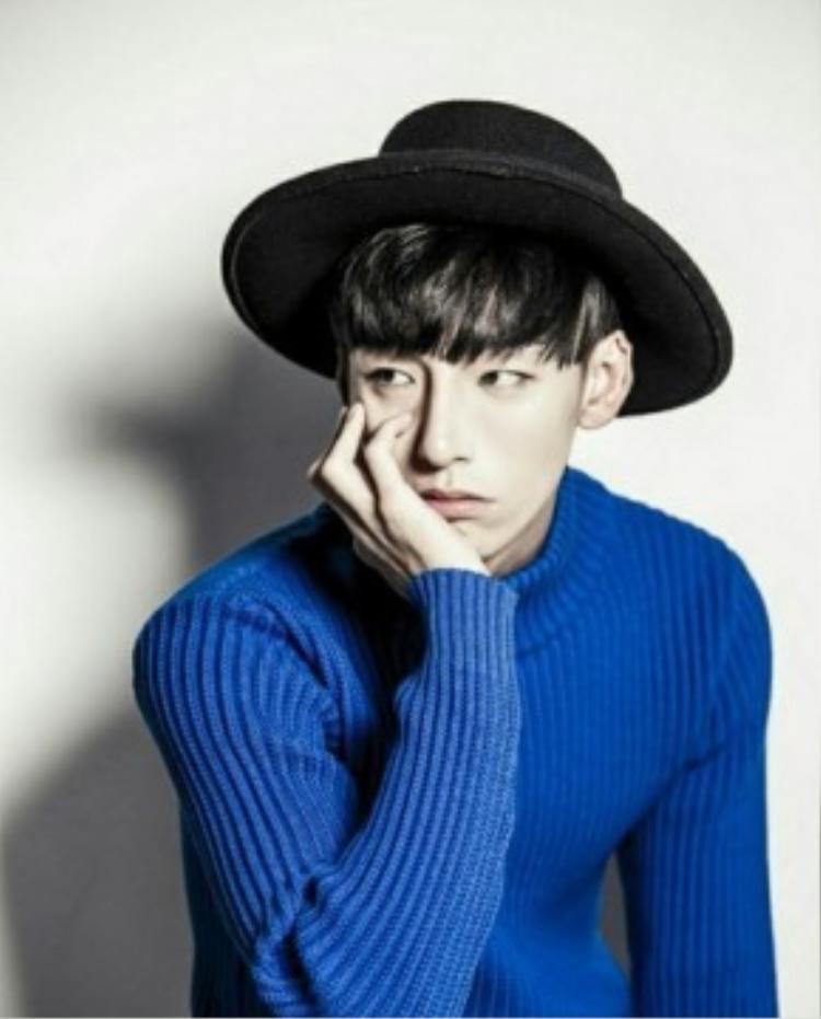 Noah là mẫu nam mang quốc tịch Hàn Quốc.