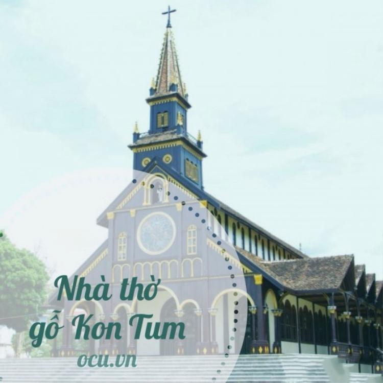 9 nhà thờ đẹp nhất Việt Nam khiến giáo dân nào cũng muốn đến