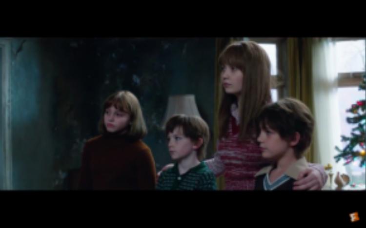 Margaret (13 tuổi), Janet (11 tuổi), Johnny (10 tuổi) và Billy (7 tuổi)