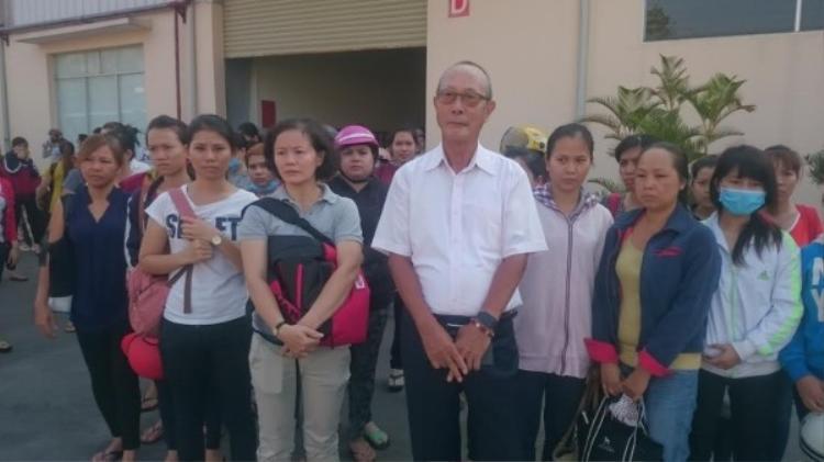 Vụ khủng bố bằng đất: Ông già Nhật Bản là người Việt Nam
