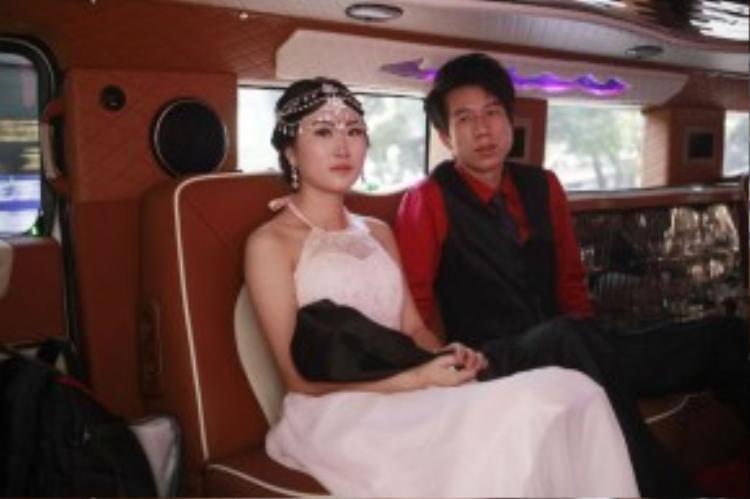 """Cô dâu và chú rể đều là công dân thế hệ 9X nhưng chi rất """"khủng"""" cho đám cưới."""