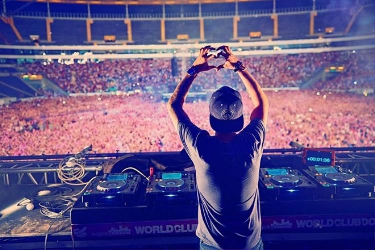 Bàng hoàng trước tâm thư tạm giải nghệ của DJ hàng đầu thế giới Avicii