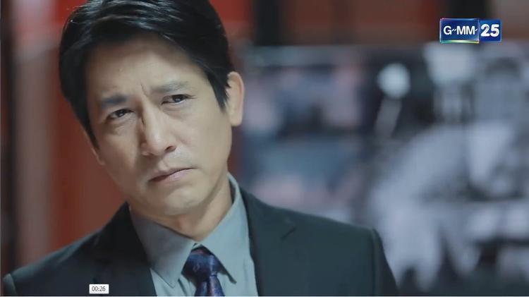 Tập 6-7 Tình yêu không có lỗi: Lee lại cướp bồ mới của Katun?