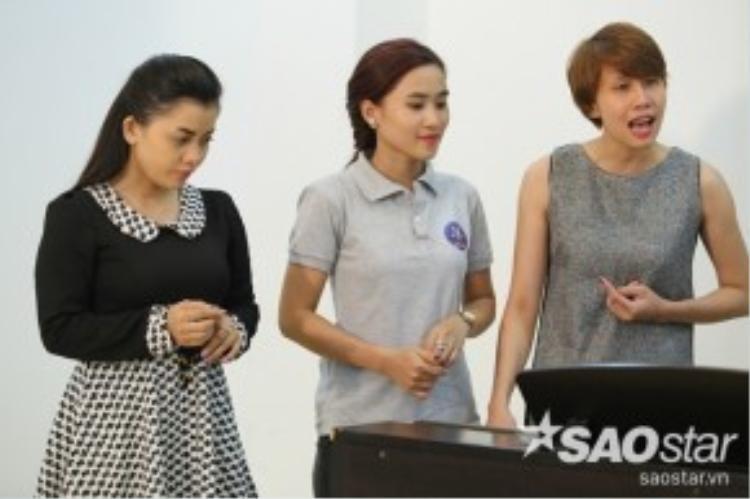 Theo đó, Lê Chinh, Yên Nhiên và Hồng Quyên sẽ cùng nhau trình diễn trong đêm liveshow này. Cả ba sẽ kể lại câu chuyện Đà Lạt hoàng hôn.