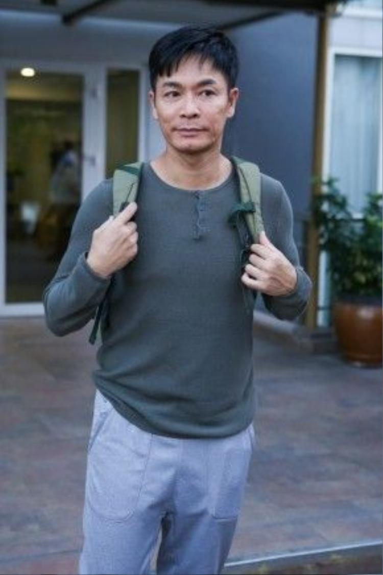 Sự hồi sinh chí mạng là bộ phim đầu tiên của TVB quay ngoại cảnh ở Việt Nam. Phim có sự tham gia của dàn diễn viên thực lực như: Quách Tấn An, Vạn Ỷ Văn, Huỳnh Đức Bân, Vương Hạo Tín…