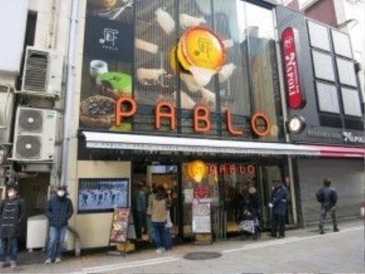 Pablo được thành lập từ năm 2011 đặt trụ sở chính tại thành phố Osaka, sau đó có nhiều chi nhánh tại các thành phố khác như Tokyo, Hyogo…