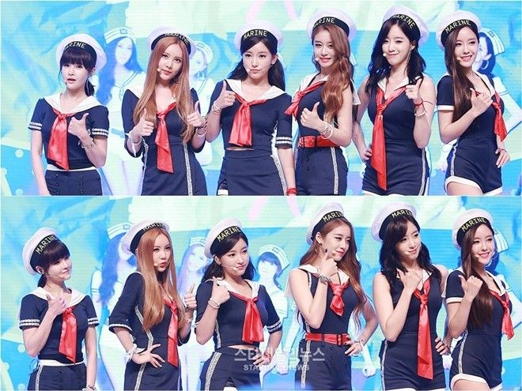 Rain, T-ara, EXID, TWICE trở lại: Trận chiến Kpop khắc nghiệt nửa đầu năm