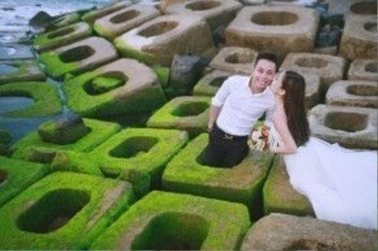 Phú Yên thật sự khiến người ta phải choáng ngợp vì những khung cảnh bao la, hùng vĩ.