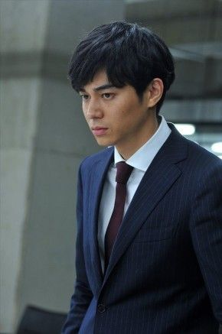 Higashide Masahiro trong vai Tsukuru