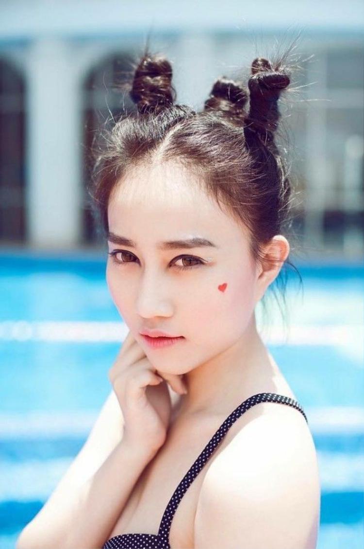 Bóc mẽ bí quyết làm đẹp khiến Hồng Loan trở thành người yêu tin đồn của Sơn Tùng MTP