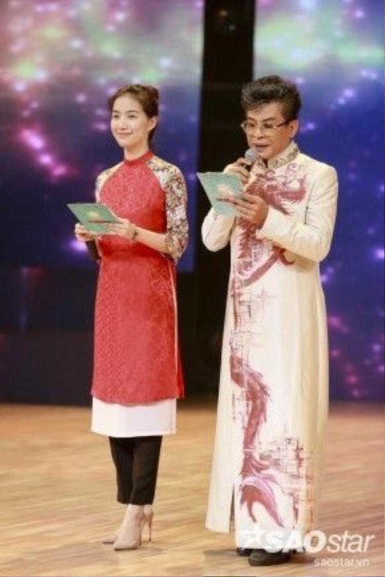 MC Thanh Bạch - Mỹ Linh