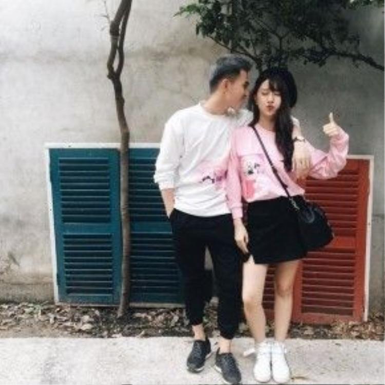 Kể từ khi chính thức công khai hẹn hò, Will và Quỳnh Anh Shyn liên tục đăng tải hình ảnh tình cảm với nhau trên mạng xã hội.