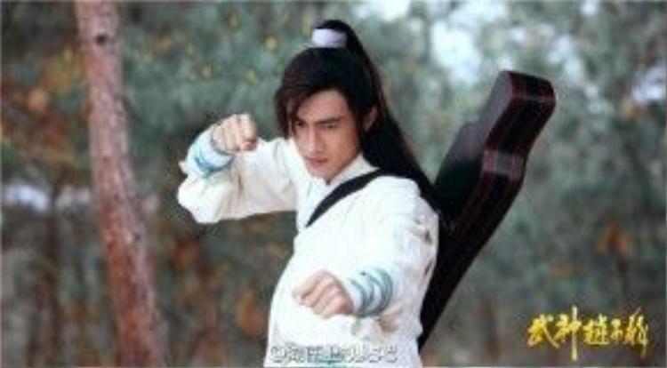 Triệu Vân mất cha, lên đường tìm kiếm sư thúc Lý Toàn.