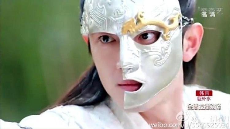 Võ thần Triệu Tử Long: YoonA đẹp xuất sắc trong tạo hình cổ trang
