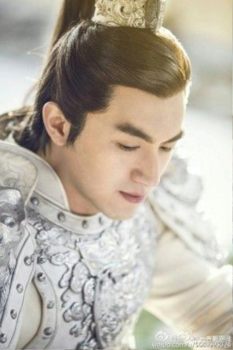 Võ thần Triệu Tử Long ngay từ khi phát sóng đã đứng thứ nhất trong số các phim chiếu buổi tối của Trung Quốc.