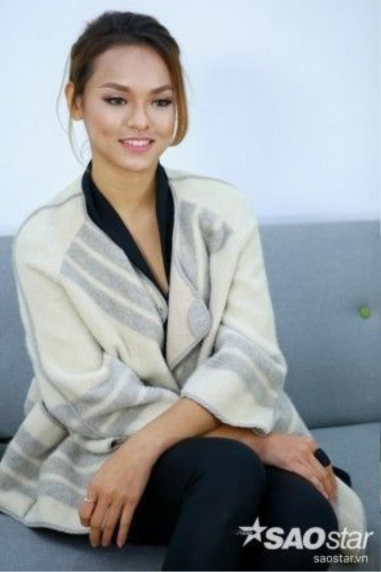 Trong buổi phỏng vấn đặc biệt với Saostar, Mai Ngô đã chia sẻ khá nhiều những thông tin hậu trường ít ai biết của AsNTM.