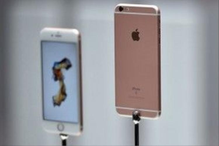 Hiến tặng tinh trùng, nhận ngay iPhone 6S!