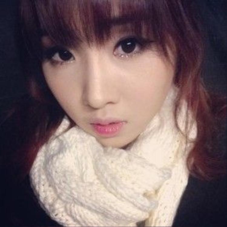 Minzy chính thức rời nhóm sau hơn 2 năm không hoạt động
