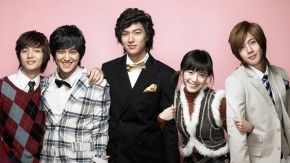 Phim Boys over flowers
