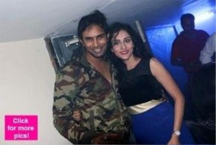 Rahul Raj Singh bị nghi ngờ ngoại tình với Saloni Sharma khiến nữ diễn viên Cô dâu 8 tuổi quá đau khổ.