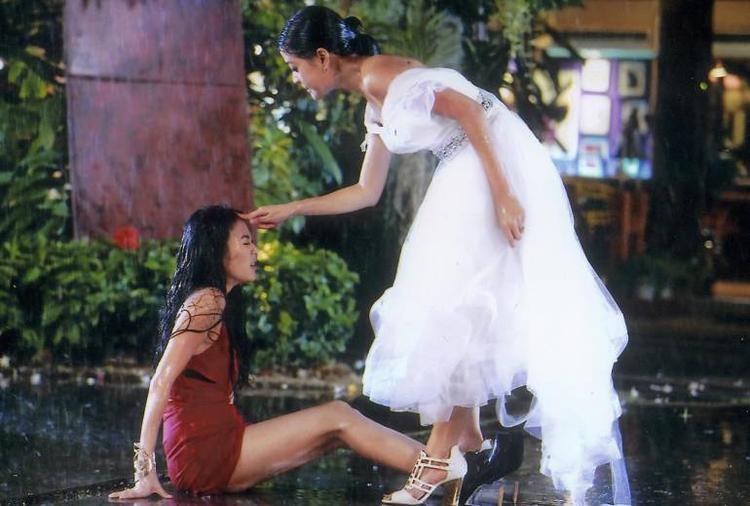 Nữ chính Tình yêu không có lỗi  Katun thua Lee vì quá bánh bèo?