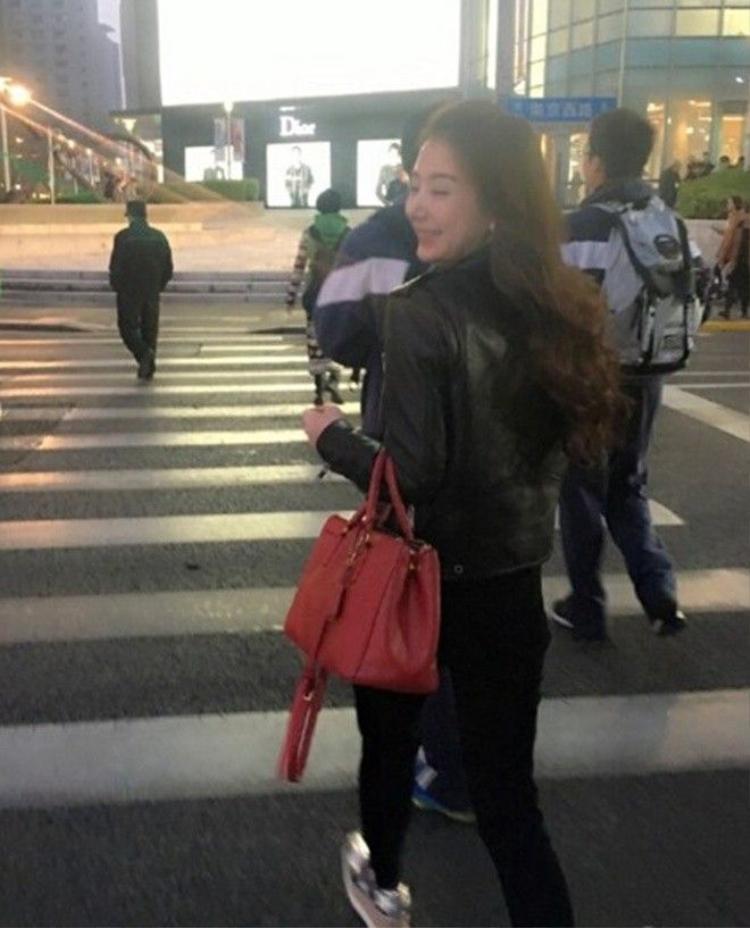 Bạn gái Thiên thần 9X của Quách Phú Thành ngoài đời: Công nghệ ảnh thần kỳ!