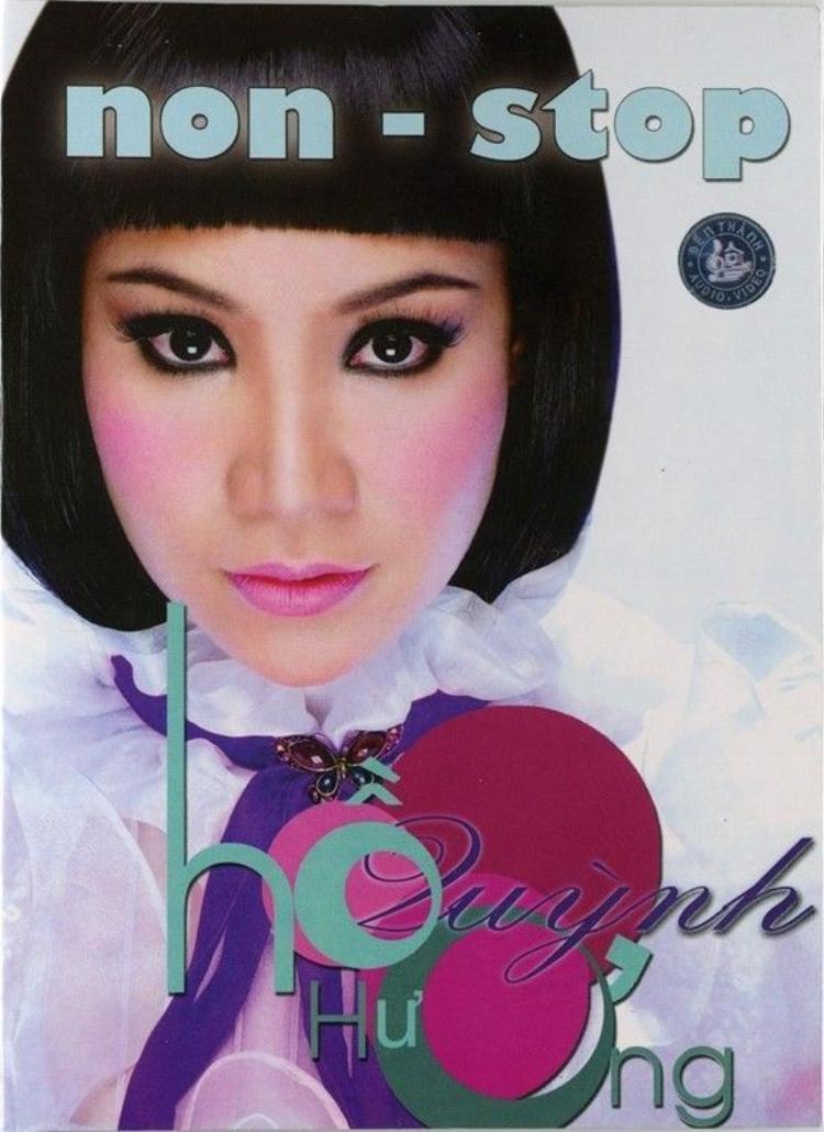 Hồ Quỳnh Hương với loạt ca khúc hay tê tái lòng mà không phải ai cũng biết