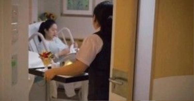 Các dịch vụ của bệnh viện đều đạt chuẩn khách sạn 5 sao.
