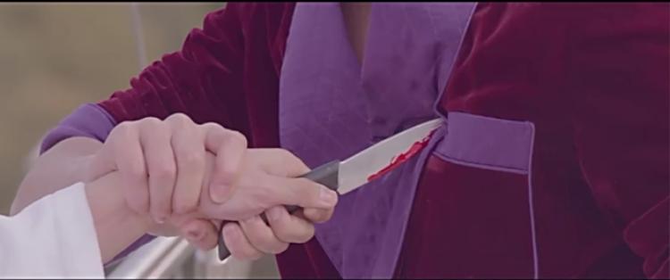Trai đẹp hôn nhau rần rần trong trailer mới của Song Trình và Số 10 phố Yên Đại Tà
