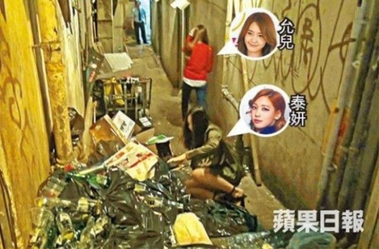 Chỉ ở Trung Quốc, các sao Hàn mới rơi vào tình huống khó đỡ như thế này!