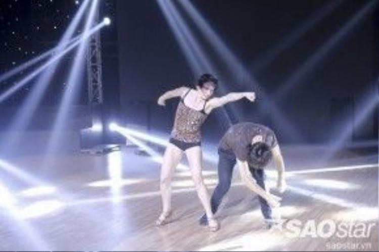 Đêm Vietnam Cup Showdance hứa hẹn sẽ mang đến những tiết mục rất tuyệt vời.