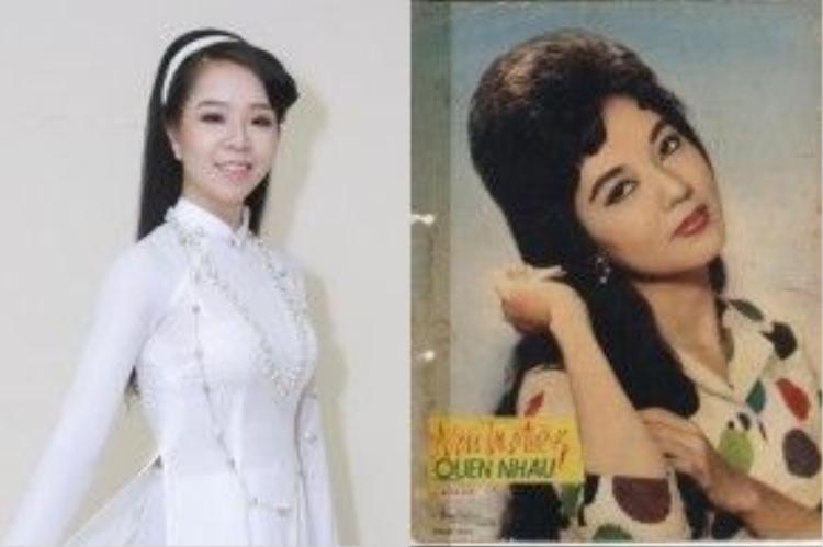 Mai Phương - NSND Thanh Nga.