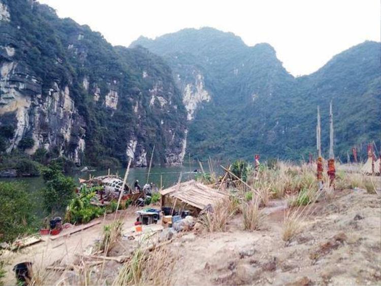 Hình ảnh Việt Nam tràn ngập trong clip chính thức đầu tiên của Kong: Skull Island