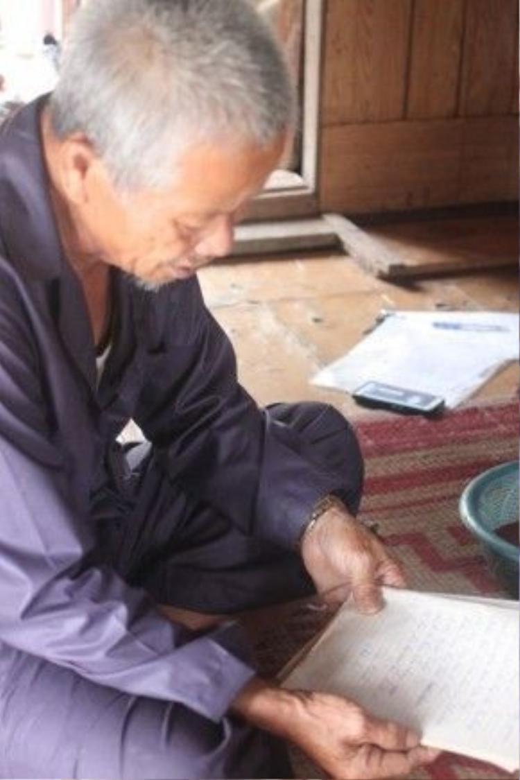"""Nhiều năm nay, ông Thành được mệnh danh là """"người đàn ông cướp miếng ăn của Hà Bá"""""""